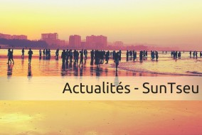 Actualités - SunTseu