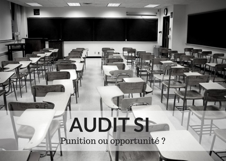 Démystifier l'Audit SI