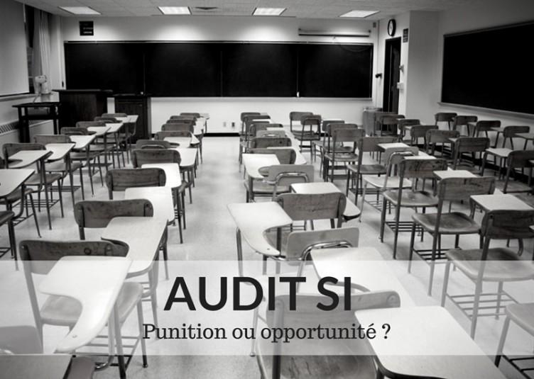 Démystifier l'Audit SI