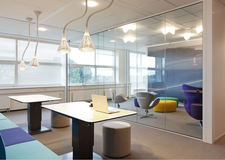 """Le """"Flex Office"""" pour optimiser les coûts de fonctionnement"""