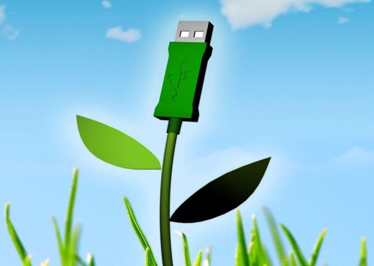 Le Green IT dans la refonte d'un Système d'Information
