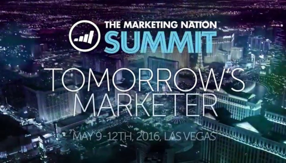 Les principaux enseignements du Las Vegas Marketo Nation Summit 2016