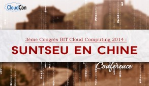 Congrès Annuel BIT Cloud Computing 2014