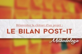 Méthodologie : Le bilan projet