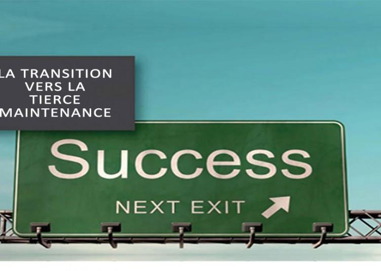 Le passage du Projet au Fonctionnement : la Tierce Maintenance Applicative