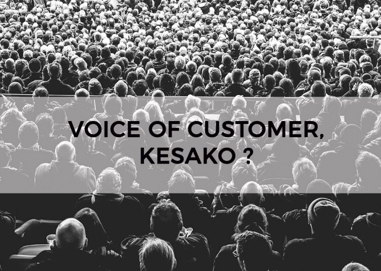 voice-of-customer