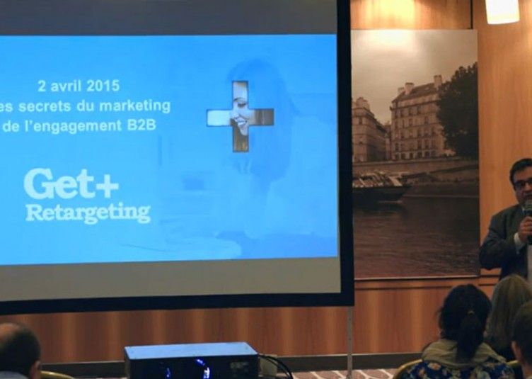 Breakfast Engagement Marketing B2B GetPlus