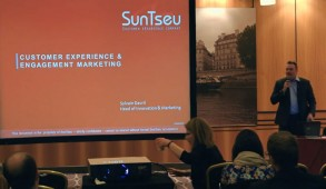 Breakfast Engagement Marketing B2B - SunTseu