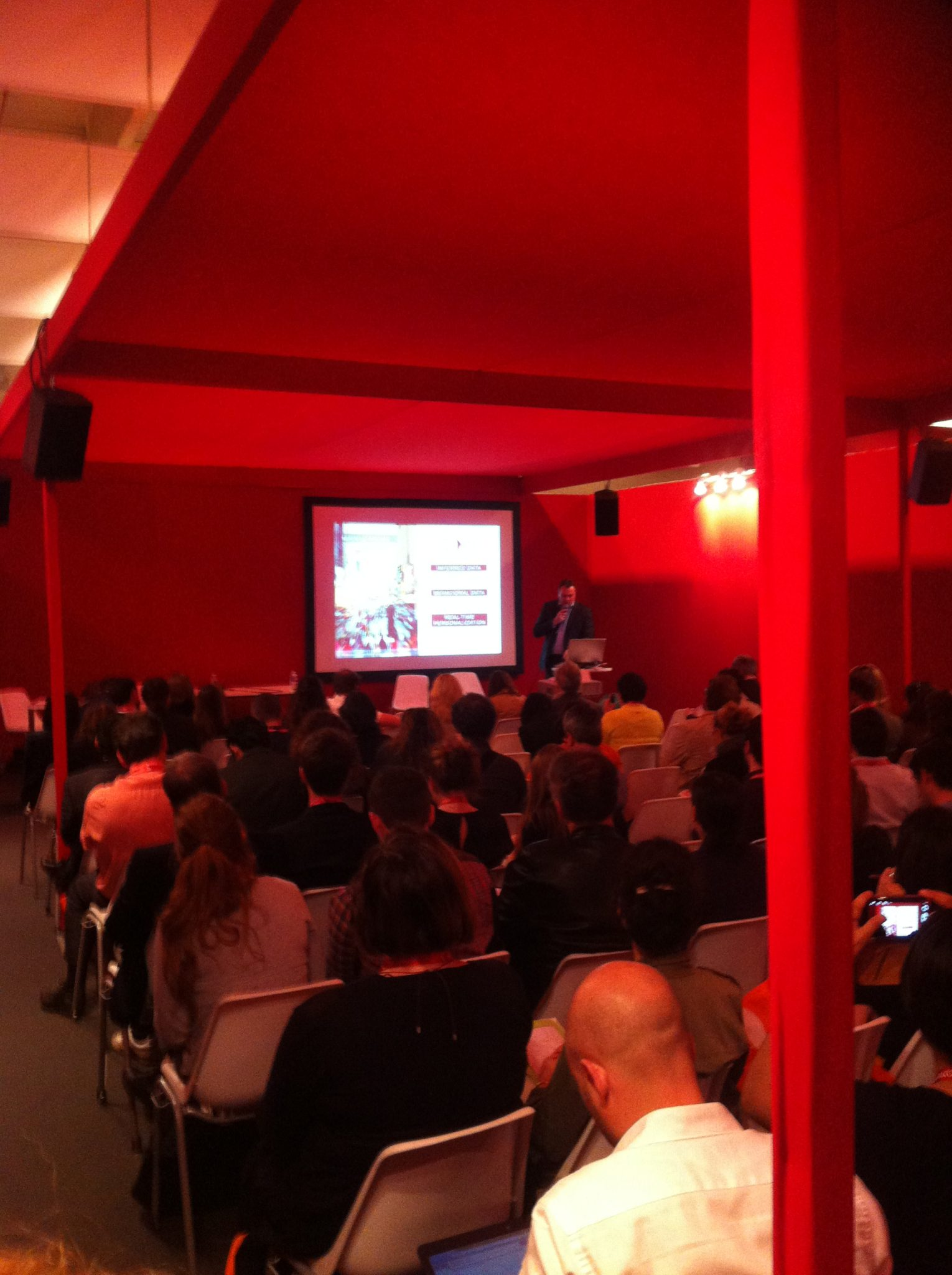 Suntseu pr sent au salon emarketing paris 2015 - Salon emarketing paris ...
