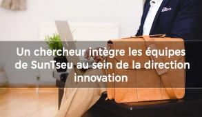 Arnaud Banoun est nommé coordinateur R&D