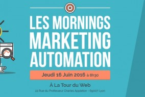Marketo, SunTseu et Invox lance les mornings Marketing Automation à Lyon