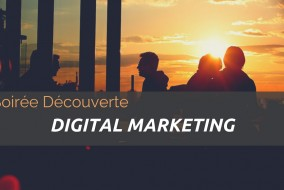SunTseu organise une soirée d'introduction au marketing digital