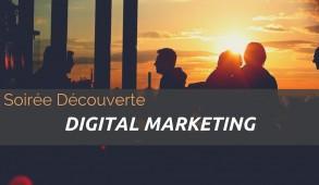SunTseu organise une soirée d'introduction au marketing digital