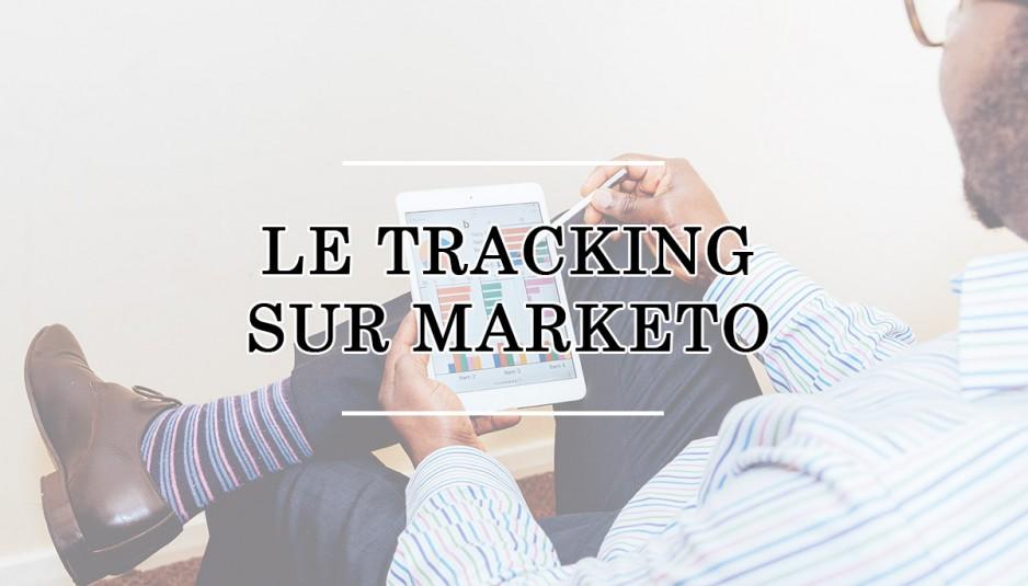 tracking marketo