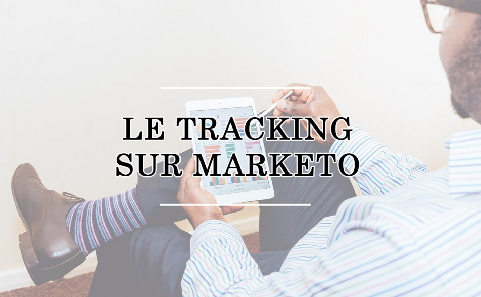 tracking marketo