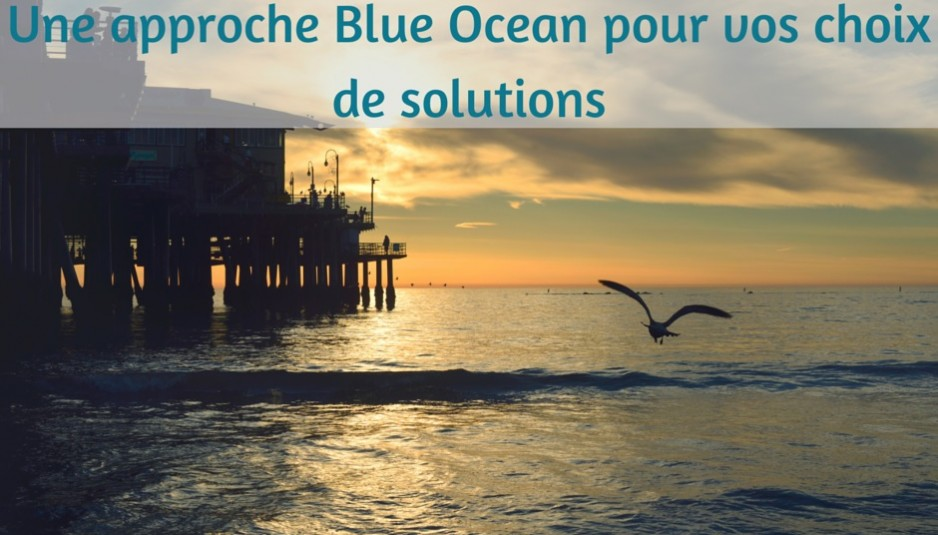 Approche Blue Ocean