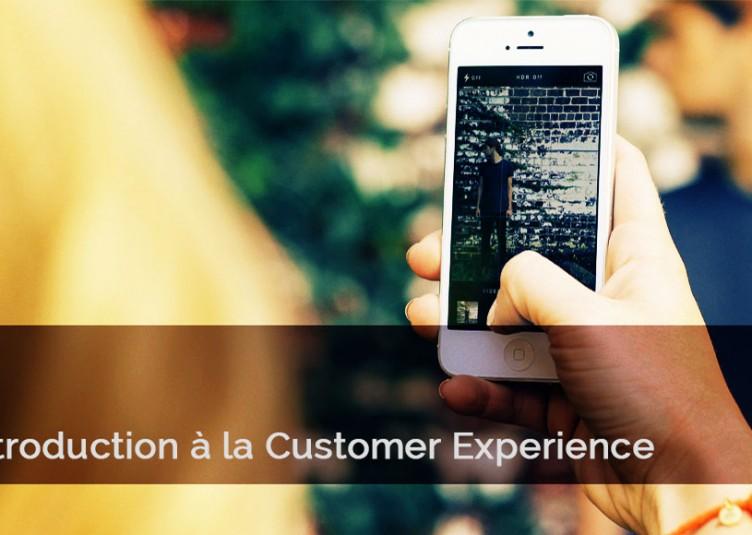 Introduction à la Customer Experience en 8 points