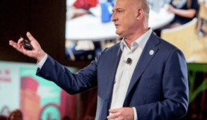 Keith Block quitte son poste de co-CEO de Salesforce