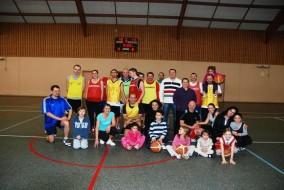 challenge Basket,