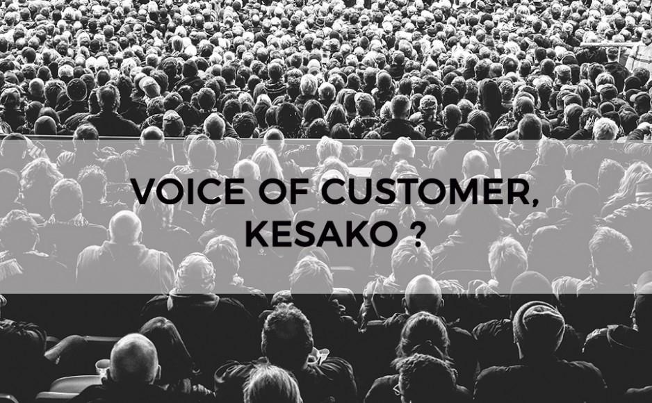 voice-of-customer