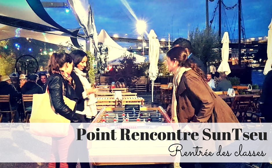 Point rencontre 86
